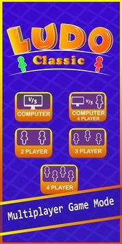 Ludo Club - Ludo Classic - King of Board Games 👑 screenshot 3