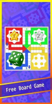 Ludo Club - Ludo Classic - King of Board Games 👑 screenshot 1