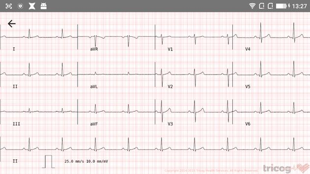 Tricog Clinic screenshot 6