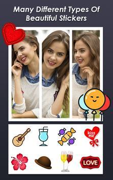 Photo Collage Grid & Pic Maker screenshot 1