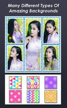 Photo Collage Grid & Pic Maker screenshot 2