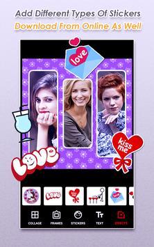 Photo Collage Grid & Pic Maker screenshot 7