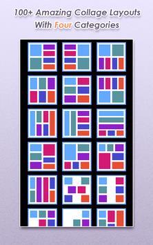 Photo Collage Grid & Pic Maker screenshot 5