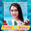 Profile Pic Maker - DP Maker 图标