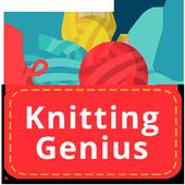 Knitting Genius icon