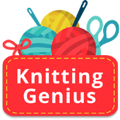 Knitting Genius icon