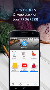 Knitting Genius screenshot 15