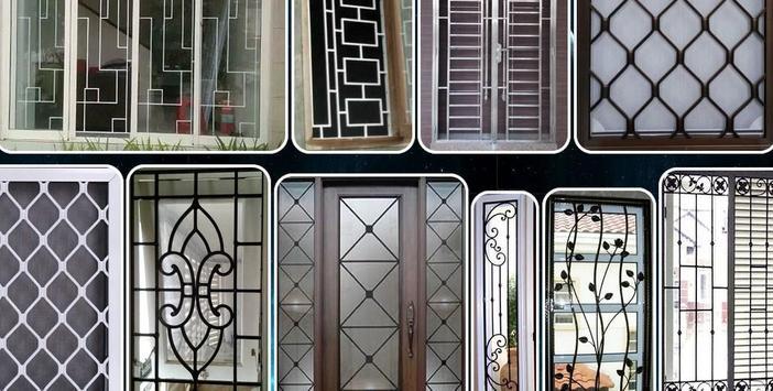 trellis design screenshot 1