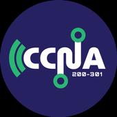 CCNA 200-301 Test 图标