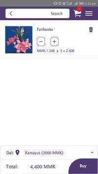 FloristByYun screenshot 3
