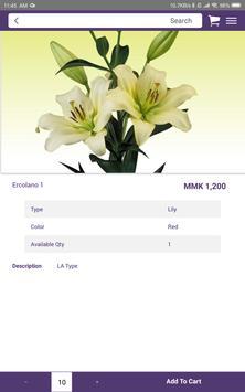 FloristByYun screenshot 5