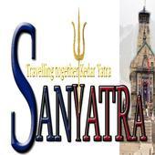 Sanyatra icon