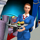 Airport Hostess Air Staff APK