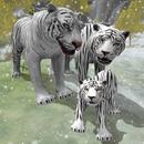 Snow Tiger Family APK