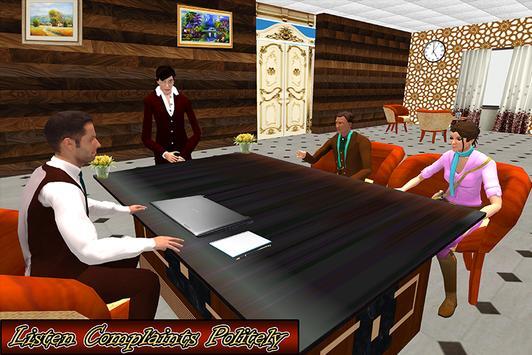 Virtual Manager Hotel Star screenshot 3
