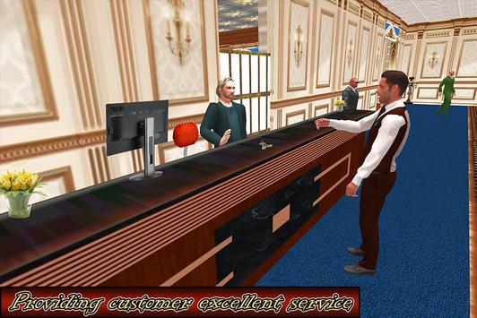 Virtual Manager Hotel Star screenshot 10