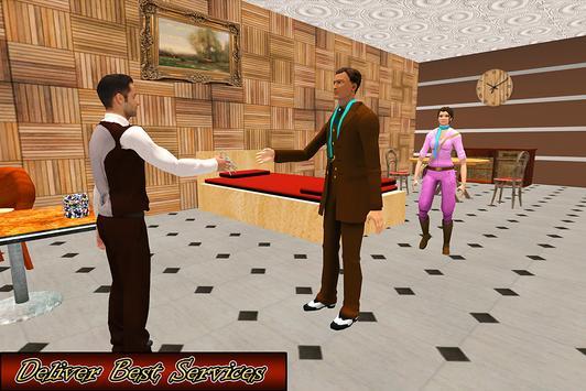 Virtual Manager Hotel Star screenshot 11