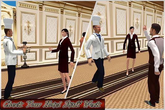 Virtual Manager Hotel Star screenshot 12