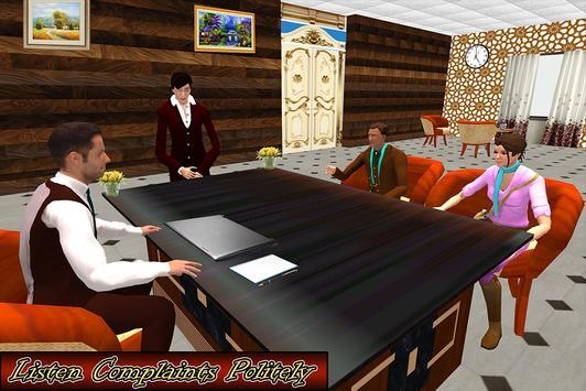 Virtual Manager Hotel Star screenshot 13