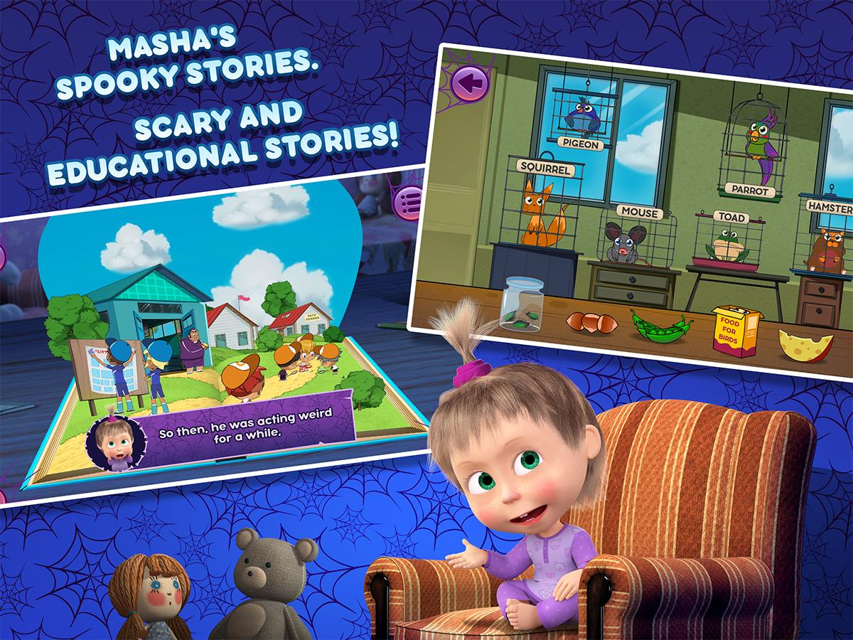 Educational Stories For Kids