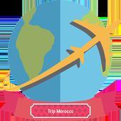Trip Morocco icon