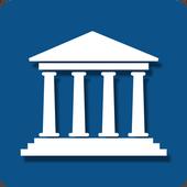 Athens icon