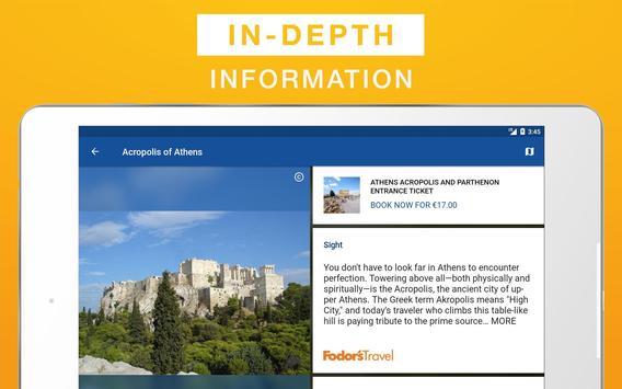Athens screenshot 6