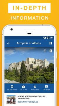 Athens screenshot 2