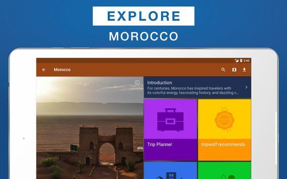 Morocco screenshot 4