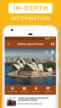Sydney screenshot 2
