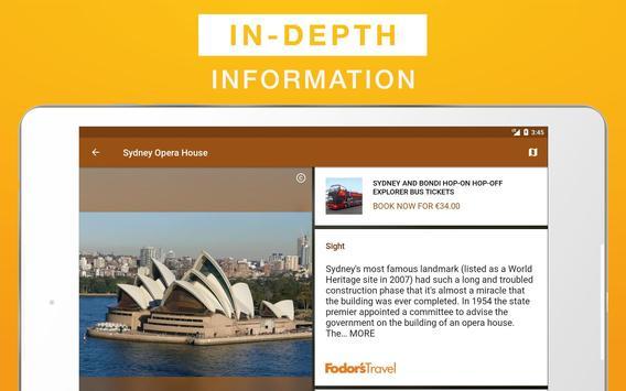 Sydney screenshot 6