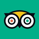TripAdvisor:hôtels, restaurants, attractions, avis APK