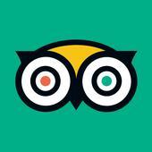 فنادق ورحلات طيران ومطاعم على TripAdvisor أيقونة