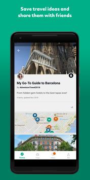 TripAdvisor स्क्रीनशॉट 7