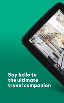 فنادق ورحلات طيران ومطاعم على TripAdvisor تصوير الشاشة 8