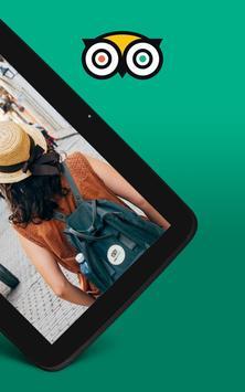 فنادق ورحلات طيران ومطاعم على TripAdvisor تصوير الشاشة 9