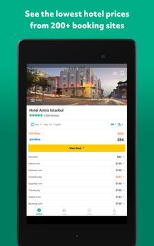 فنادق ورحلات طيران ومطاعم على TripAdvisor تصوير الشاشة 21