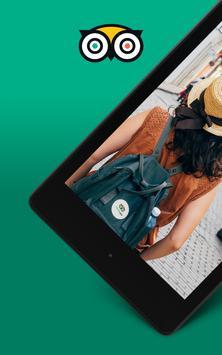 فنادق ورحلات طيران ومطاعم على TripAdvisor تصوير الشاشة 17