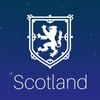 Scotland Travel Guide أيقونة
