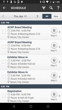 ACRP 2019 screenshot 2