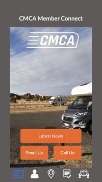 CMCA poster