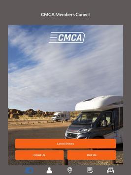 CMCA screenshot 3