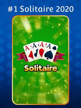 Solitaire screenshot 15