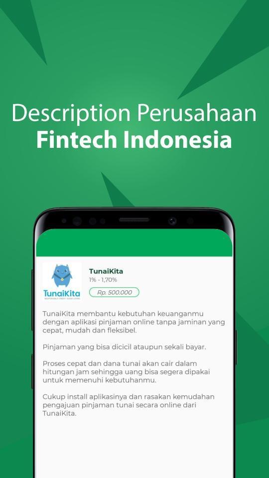 Pinjam Cepat For Android Apk Download