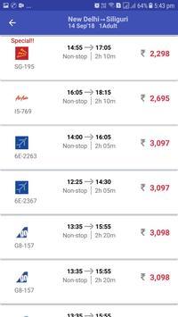 Tripmaza.com - cheapest flight tickets screenshot 3