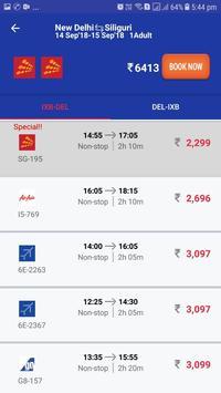 Tripmaza.com - cheapest flight tickets screenshot 5