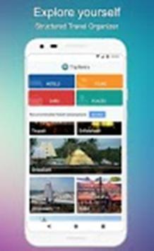 TripNetra - Hotels Cabs Holidays Pilgrimages screenshot 1