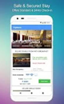TripNetra - Hotels Cabs Holidays Pilgrimages screenshot 3