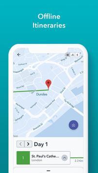 Tripock - Find info & Itineraries of London & UK screenshot 2