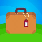 Sygic Travel icon